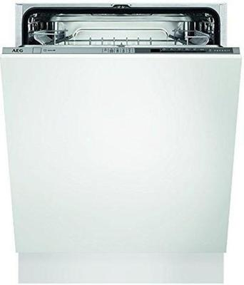 AEG FSB52600Z dishwasher