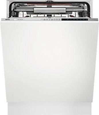 Aeg Fse83700p Dishwasher Full Specification