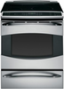 GE Profile PHS925STSS wall oven