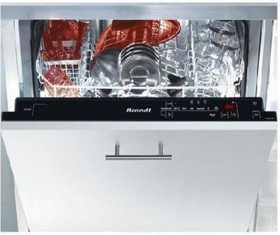 livraison gratuite bcf2f 1726c Brandt VH925JE1 dishwasher | ▤ Full Specifications