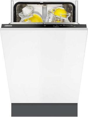 Zanussi ZDV12003FA dishwasher