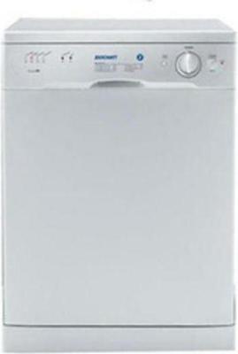 Zerowatt ZDW 80/E dishwasher