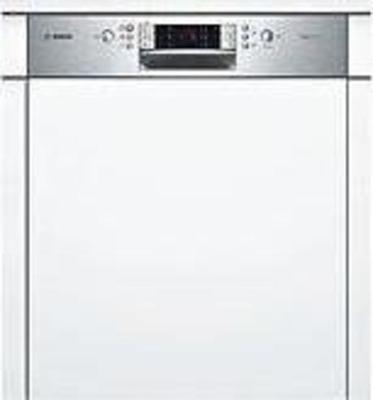 Bosch Smi53m25eu Dishwasher Full Specification