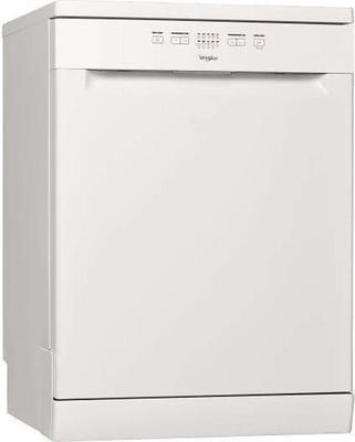 Whirlpool WRFE 2B16 dishwasher