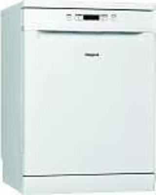 Whirlpool WFC 3B18 dishwasher