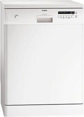 Aeg Favorit F55022w0 Dishwasher Full Specification