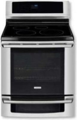 Electrolux Wave Touch EW30IF60IS range