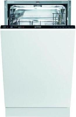Gorenje GV51010 dishwasher