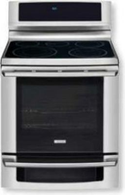 Electrolux Wave Touch EW30EF65GS range