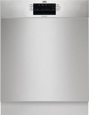 Aeg Fue53600zm Dishwasher Full Specification