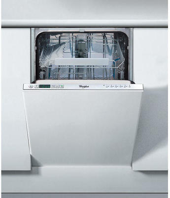 Whirlpool ADG 351 dishwasher