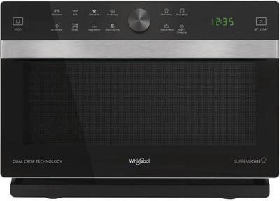 Whirlpool MWP 338/SB microwave