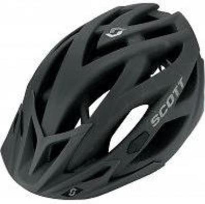 Scott Lin bicycle helmet