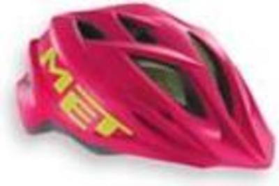 MET Crackerjack bicycle helmet