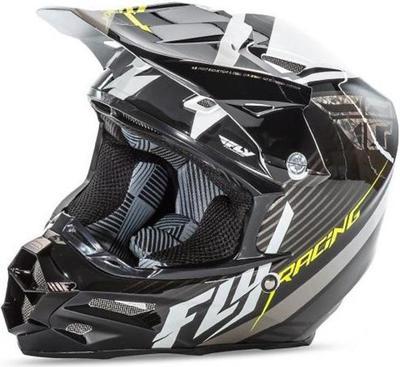 Fly Racing F2 Carbon bicycle helmet