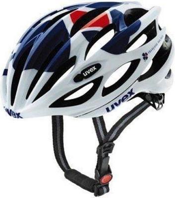 Uvex FP 1 bicycle helmet