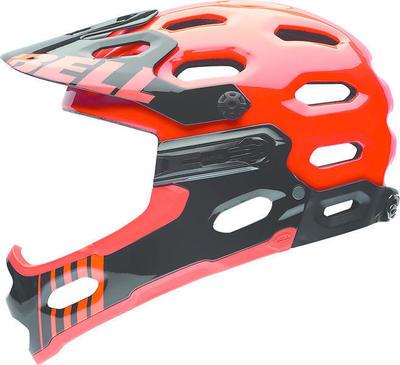 Bell Helmets Super 2R bicycle helmet