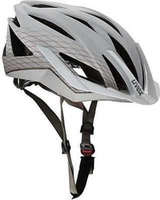 Uvex Ultrasonic CC bicycle helmet