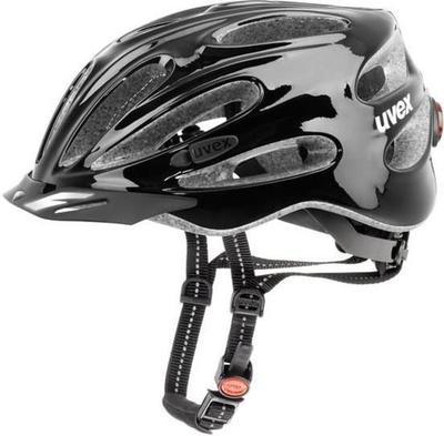 Uvex City 9 bicycle helmet