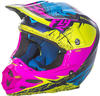 Fly Racing F2 Carbon MIPS