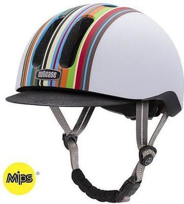 Nutcase Tracer MIPS bicycle helmet