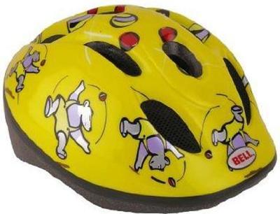 Bell Helmets Zoom bicycle helmet