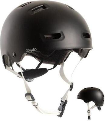 Oxelo MF500 bicycle helmet