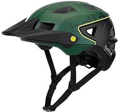 Bollé Trackdown bicycle helmet