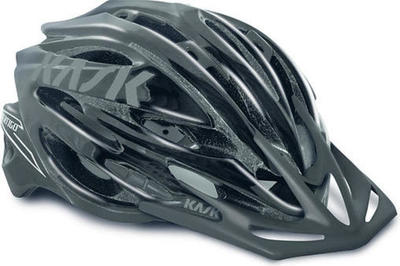 Kask Helmets Vertigo XC bicycle helmet