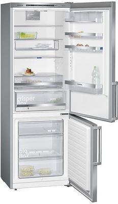 Siemens KG49EBI40 refrigerator