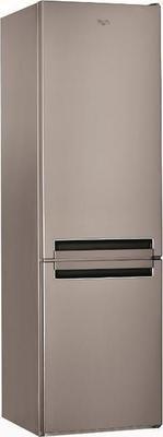 Whirlpool BLF 9121 OX refrigerator
