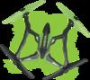 Dromida Vista UAV drone