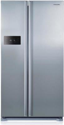 Samsung RS7528THCSL refrigerator