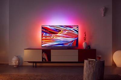 Philips 55PUS8503 tv