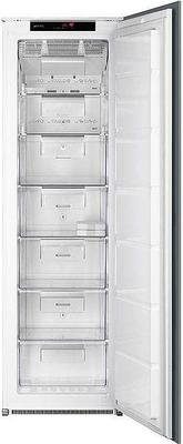 Smeg S7220FNDP freezer