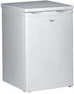 Whirlpool WVT 553 W freezer