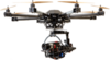 Airborne Robotics AIR6 drone