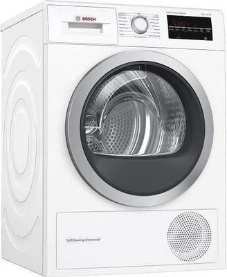 Bosch WTW87499FF tumble dryer
