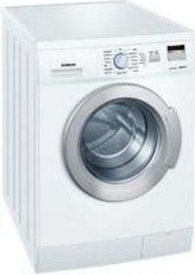 Siemens WT47W56A tumble dryer
