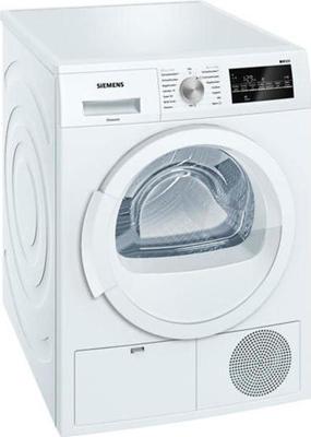 Siemens WT46G400 tumble dryer