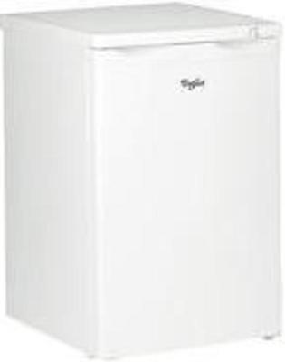 Whirlpool WVT 5532 W freezer