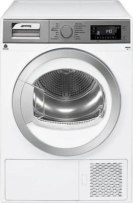 Smeg DHT83LIN tumble dryer