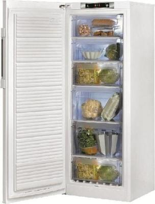 Whirlpool WVE 1640 W freezer