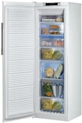 Whirlpool WVES 2383 NF/W freezer