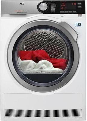 AEG T8DE86685 tumble dryer