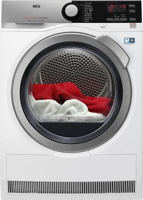 AEG T8DE76585 tumble dryer