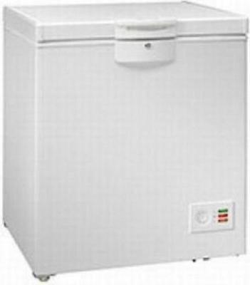 Smeg CO142 freezer