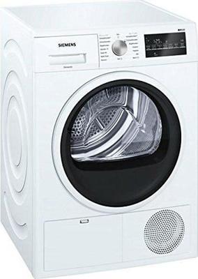 Siemens WT46G401 tumble dryer