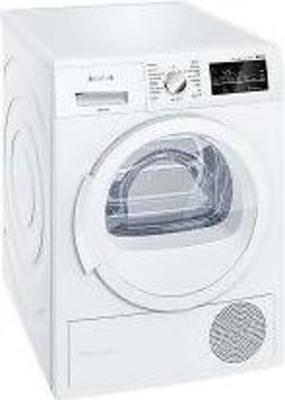 Siemens WT47G239EE tumble dryer