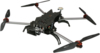 TurboAce Matrix-G Quadcopter drone